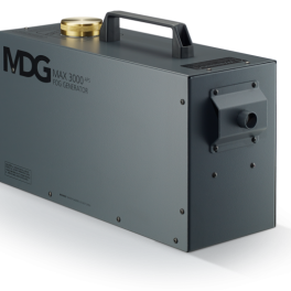 MDG 3000 MAX