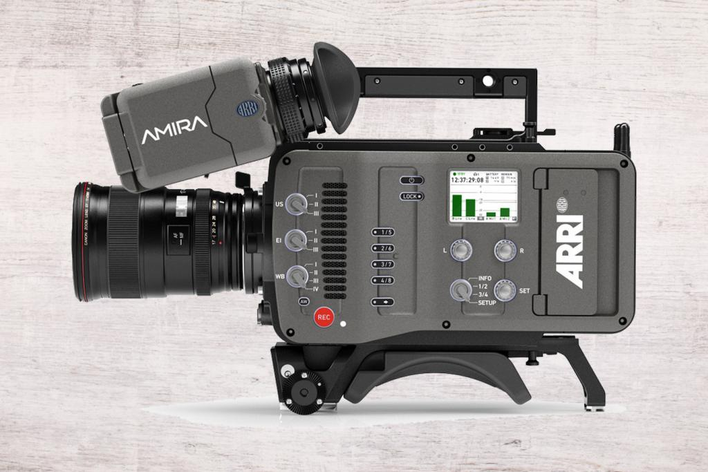 ARRI AMIRA PREMIUM CAMERA WINDOWS 7 DRIVERS DOWNLOAD